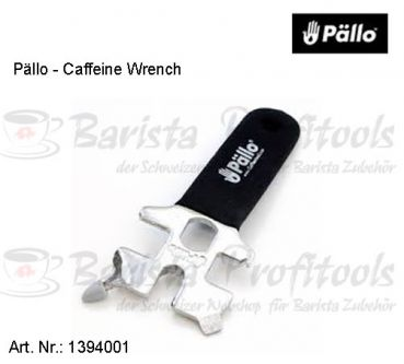 "Pällo ""Caffeine Wrench"""