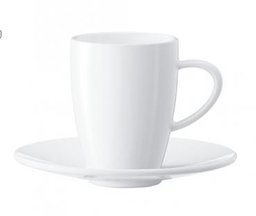 Jura Kaffeetassen [2 Stück]