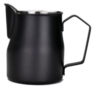 Milchkännchen 350ml - schwarz