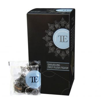 Luxury Darjeeling