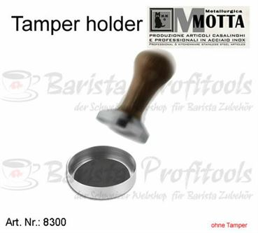 "Tamper holder ""Motta"""