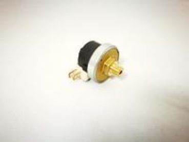 Thermostat Dampf (135°C / M4)