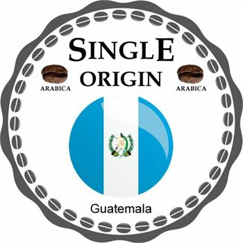 Single origin Guatemala 2000g