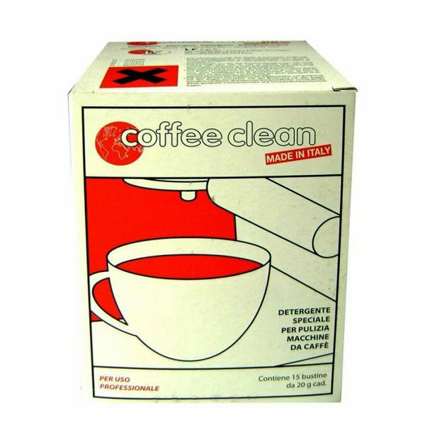 Coffee Clean